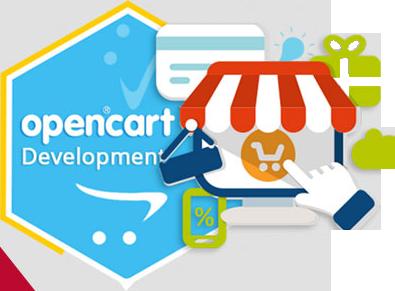 OpenCart Development Company Noida | OpenCart Development